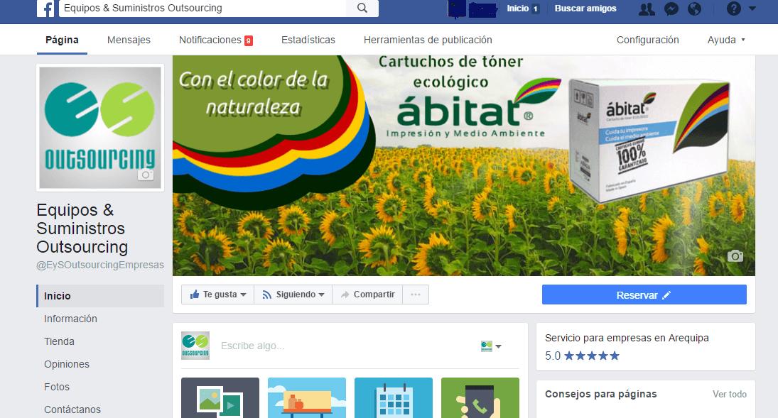 facebook eyso