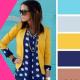 Cómo combinar colores acertadamente para tus diseños para Facebook o Sitio Web