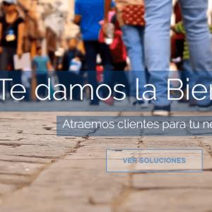 nueva agencia marketing digital