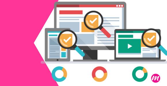 decisiones de marketing con datos de la web