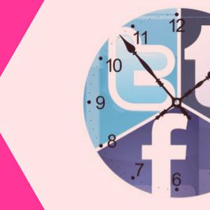 publicar social media marketing