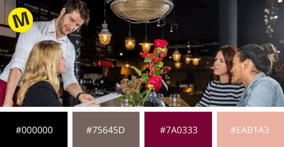 restaurante ejemplo 2