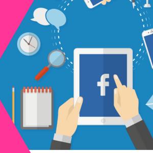 tácticas claves de Facebook