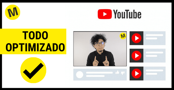 busquedas de videos en youtube